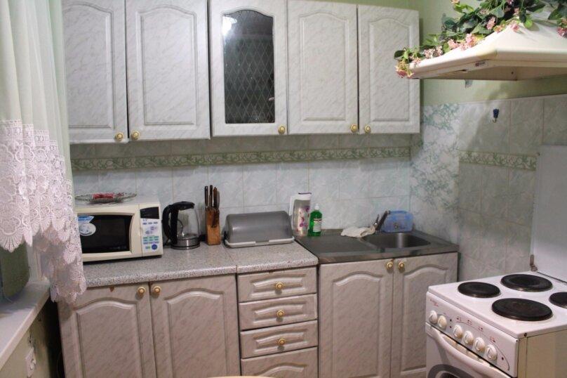 2-комн. квартира, 50 кв.м. на 7 человек, проспект Ленина, 55, Сургут - Фотография 9