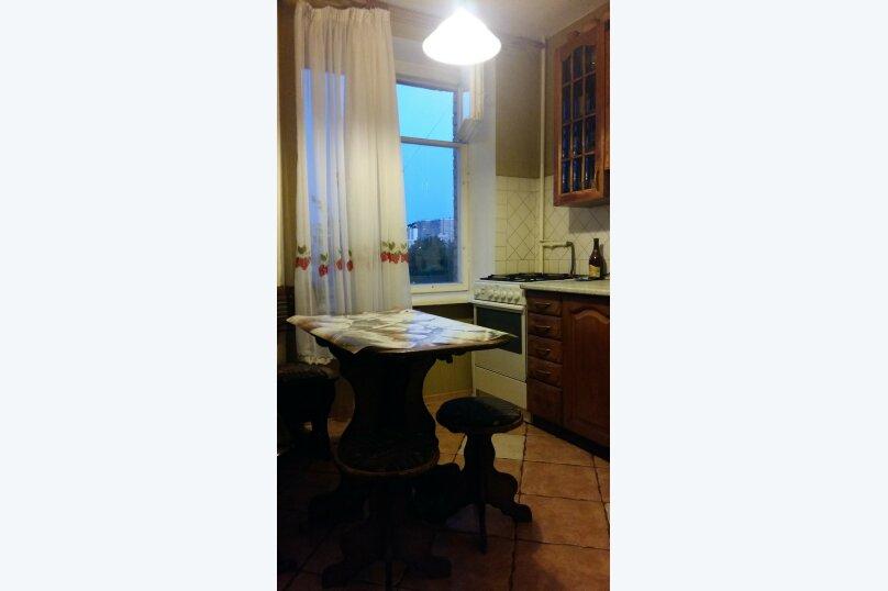2-комн. квартира, 45 кв.м. на 3 человека, Лечебная улица, 16, Москва - Фотография 3