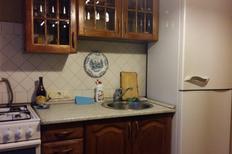 2-комн. квартира, 45 кв.м. на 3 человека, Лечебная улица, 16, Москва - Фотография 4