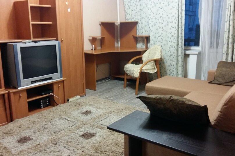 2-комн. квартира, 45 кв.м. на 3 человека, Лечебная улица, 16, Москва - Фотография 7