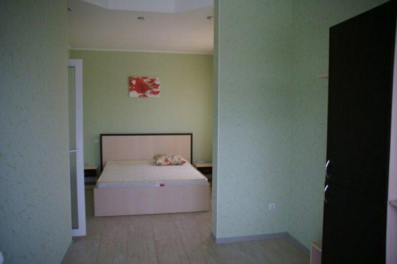 """Гостевой дом """"Каравелла"""", Каштановая , 28 на 17 комнат - Фотография 54"""