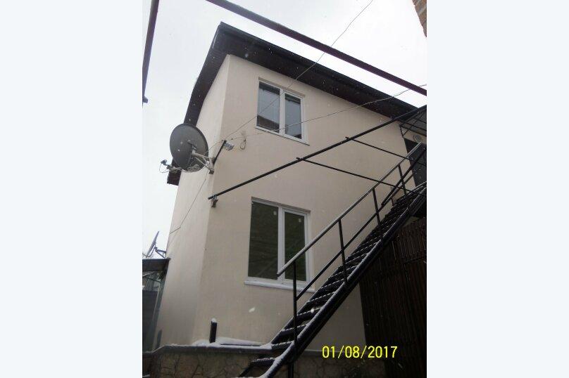 Дом, 75 кв.м. на 8 человек, 2 спальни, проезд Леси Украинки, 9, Севастополь - Фотография 2