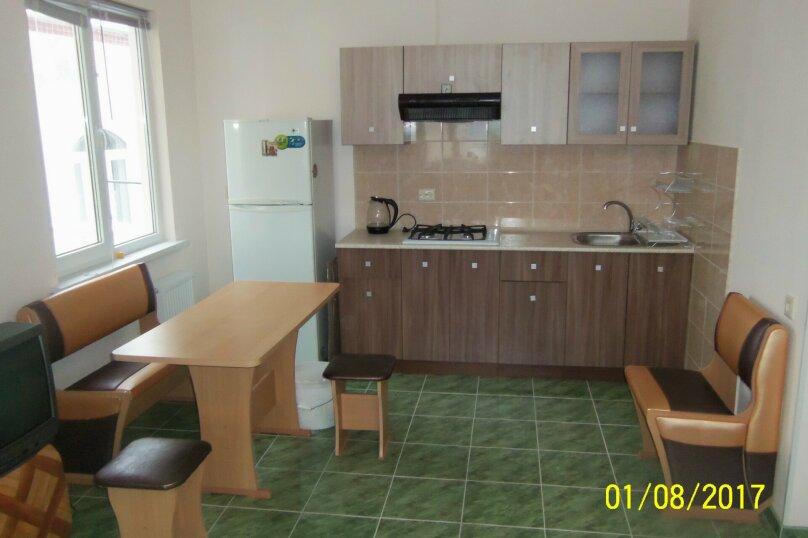 Дом, 75 кв.м. на 8 человек, 2 спальни, проезд Леси Украинки, 9, Севастополь - Фотография 3