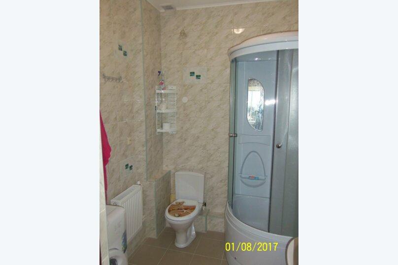 Дом, 75 кв.м. на 8 человек, 2 спальни, проезд Леси Украинки, 9, Севастополь - Фотография 6