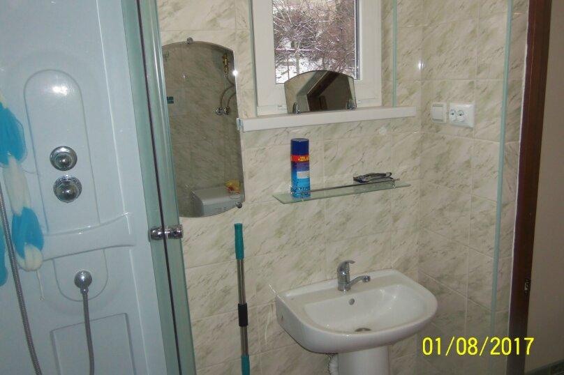 Дом, 75 кв.м. на 8 человек, 2 спальни, проезд Леси Украинки, 9, Севастополь - Фотография 7