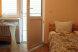 Номер с двумя односпальными кроватями, улица Победы, 187, Лазаревское с балконом - Фотография 3