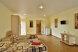 Отдельно стоящий домик на четыре человека:  Номер, Стандарт, 5-местный (4 основных + 1 доп), 1-комнатный - Фотография 24