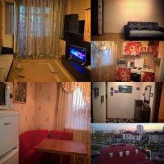 1-комн. квартира, 40 кв.м. на 5 человек, улица Ленина, 17, Нижневартовск - Фотография 1