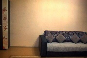 1-комн. квартира, 40 кв.м. на 5 человек, улица Ленина, 17, Нижневартовск - Фотография 3