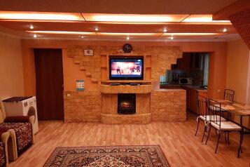 Комфортабельный дом с баней в Пушкинском районе, 121 кв.м. на 6 человек, 3 спальни, Село Левково, Пушкино - Фотография 1