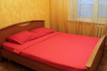 2-комн. квартира, 50 кв.м. на 7 человек, проспект Ленина, Сургут - Фотография 1