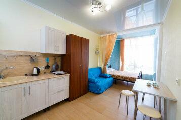 1-комн. квартира, 25 кв.м. на 4 человека, туристическая, 4а, Геленджик - Фотография 1
