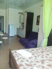 1-комн. квартира, 25 кв.м. на 4 человека, Туристическая, Геленджик - Фотография 4