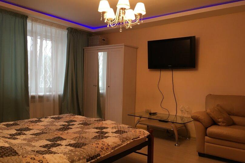 1-комн. квартира, 40 кв.м. на 4 человека, улица Космонавтов, 4, Москва - Фотография 5