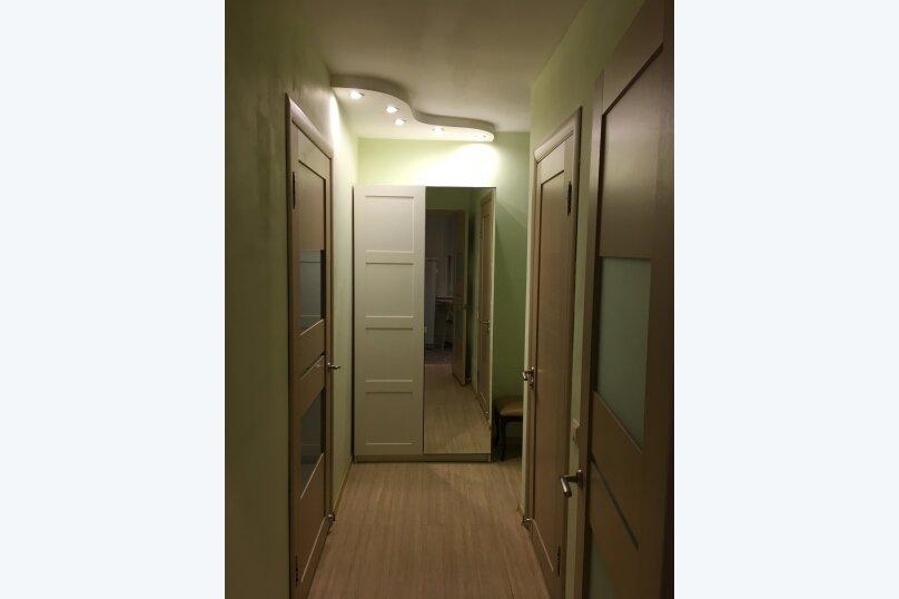 1-комн. квартира, 40 кв.м. на 4 человека, улица Космонавтов, 4, Москва - Фотография 9