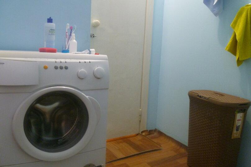 3-комн. квартира, 80 кв.м. на 6 человек, улица Водопьянова, 15, Красноярск - Фотография 7