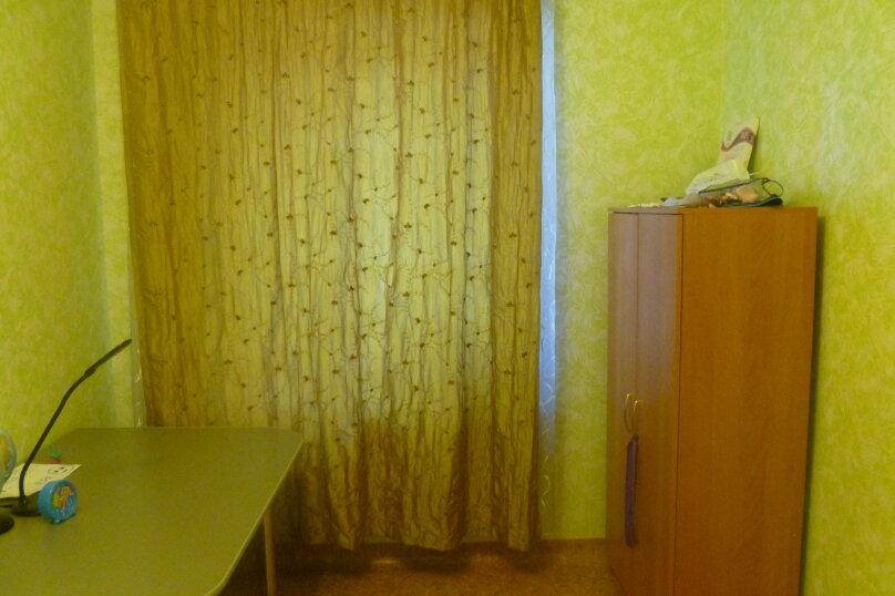 3-комн. квартира, 80 кв.м. на 6 человек, улица Водопьянова, 15, Красноярск - Фотография 9