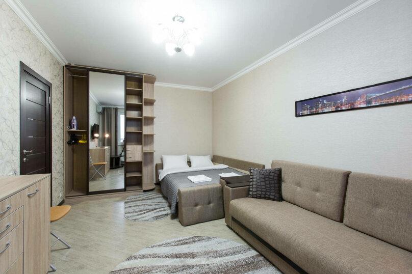 1-комн. квартира, 40 кв.м. на 4 человека, Красногорский бульвар, 32, Москва - Фотография 2
