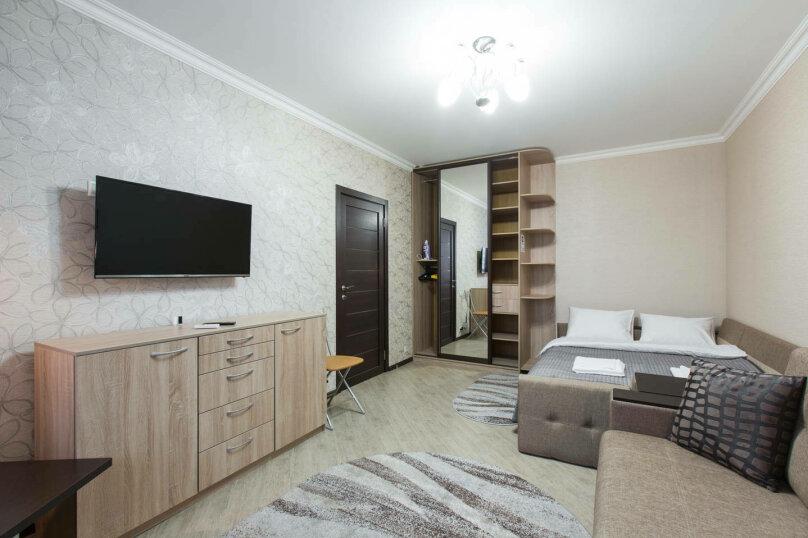 1-комн. квартира, 40 кв.м. на 4 человека, Красногорский бульвар, 32, Москва - Фотография 7