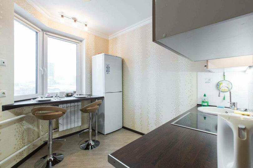 1-комн. квартира, 40 кв.м. на 4 человека, Красногорский бульвар, 32, Москва - Фотография 11