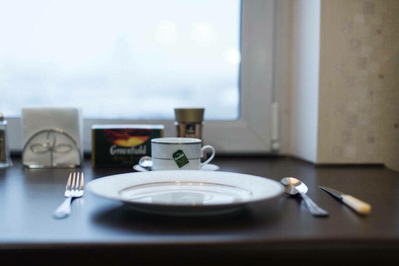 1-комн. квартира, 40 кв.м. на 4 человека, Красногорский бульвар, 32, Москва - Фотография 12