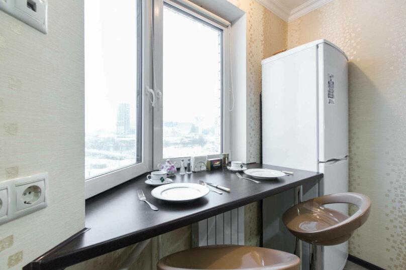 1-комн. квартира, 40 кв.м. на 4 человека, Красногорский бульвар, 32, Москва - Фотография 19