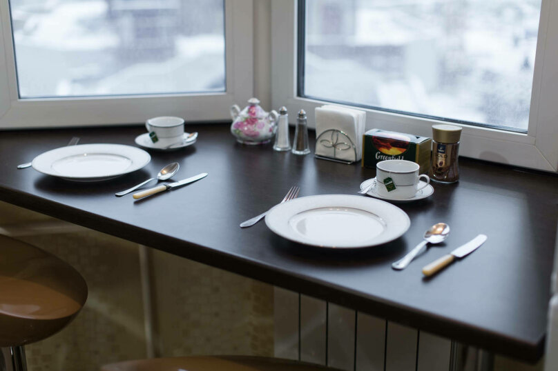 1-комн. квартира, 40 кв.м. на 4 человека, Красногорский бульвар, 32, Москва - Фотография 20