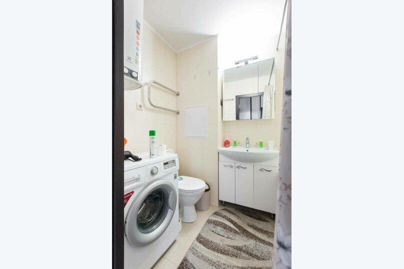 1-комн. квартира, 40 кв.м. на 4 человека, Красногорский бульвар, 32, Москва - Фотография 29