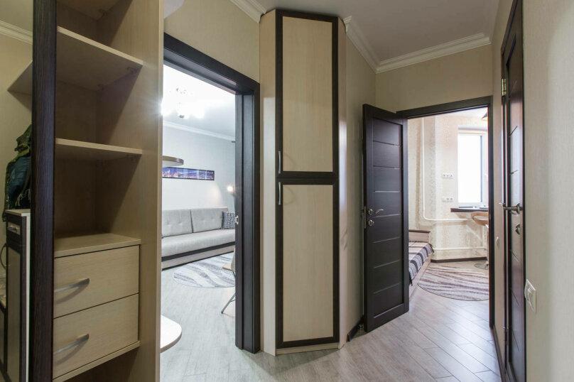 1-комн. квартира, 40 кв.м. на 4 человека, Красногорский бульвар, 32, Москва - Фотография 32