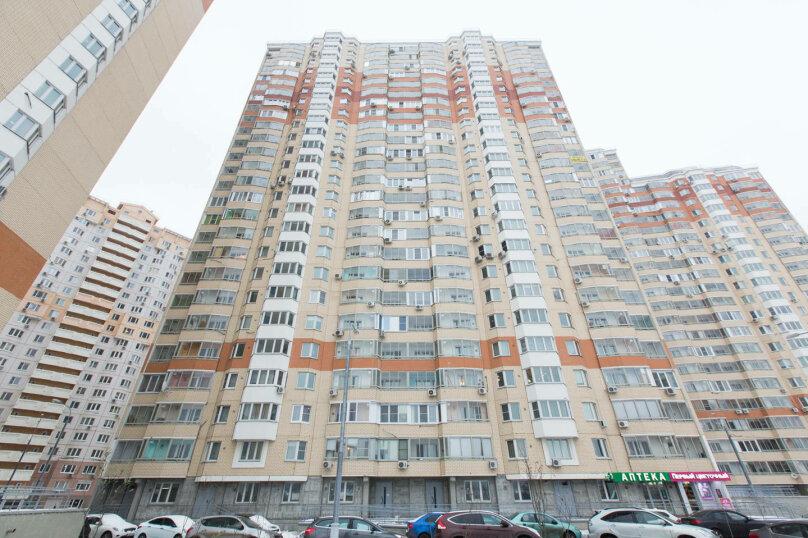 1-комн. квартира, 40 кв.м. на 4 человека, Красногорский бульвар, 32, Москва - Фотография 36