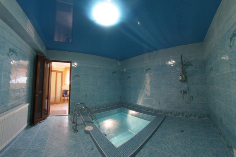 """Гостевой дом """"Дельфин"""", Семидворская улица, 13 на 29 комнат - Фотография 3"""