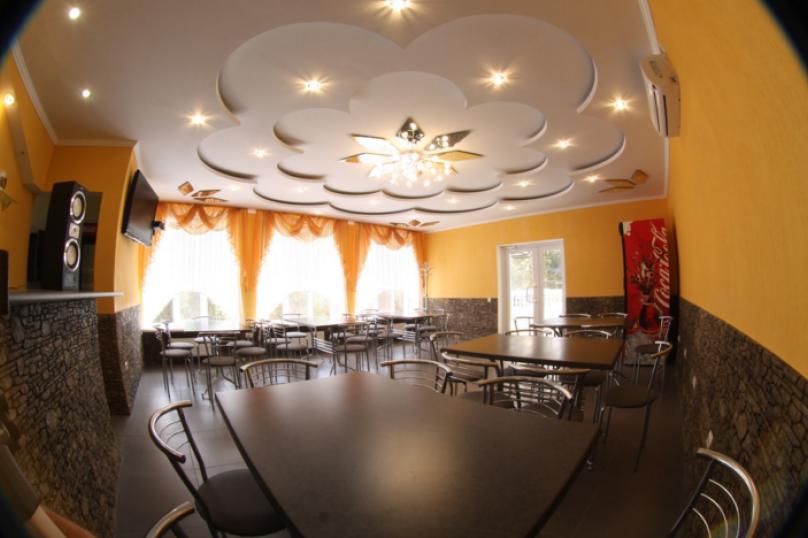 """Гостевой дом """"Дельфин"""", Семидворская улица, 13 на 29 комнат - Фотография 9"""