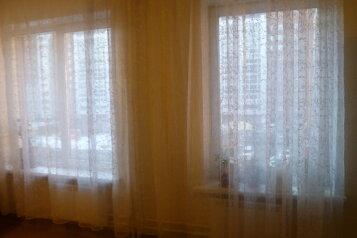 3-комн. квартира, 80 кв.м. на 6 человек, улица Водопьянова, 15, Красноярск - Фотография 2