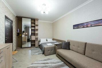 1-комн. квартира, 40 кв.м. на 5 человек, Красногорский бульвар, Москва - Фотография 2