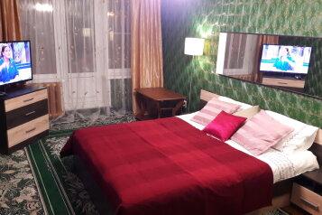 2-комн. квартира, 41 кв.м. на 4 человека, Ботаническая улица, Москва - Фотография 1