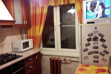 2-комн. квартира, 41 кв.м. на 4 человека, Ботаническая улица, Москва - Фотография 4