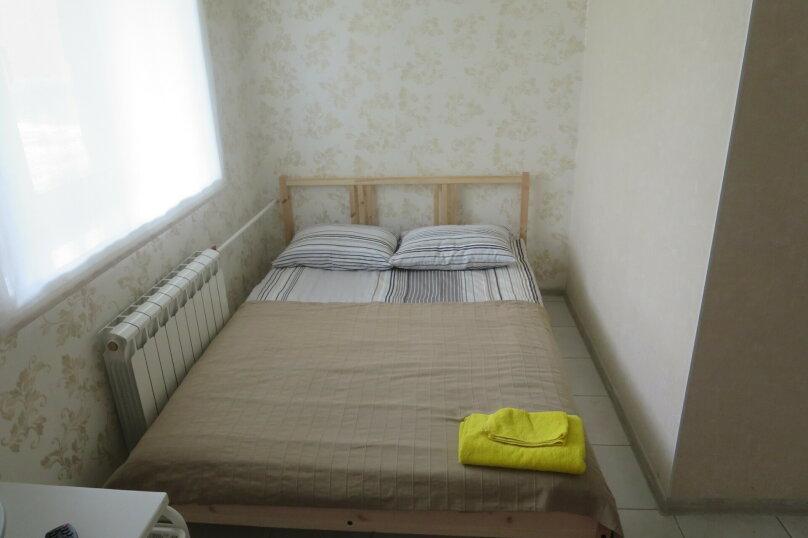 """Апартаменты """"M9 на Строителей"""", переулок Строителей, 12 на 3 номера - Фотография 7"""