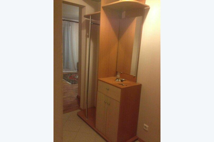 1-комн. квартира, 40 кв.м. на 6 человек, улица Адоратского, 36В, Казань - Фотография 2