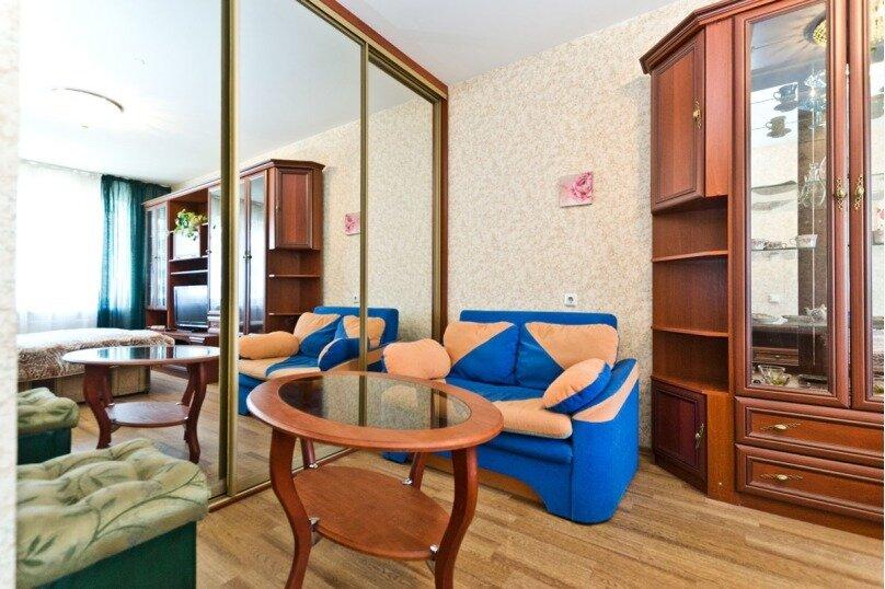 1-комн. квартира, 42 кв.м. на 4 человека, Невский проспект, 81, Санкт-Петербург - Фотография 6