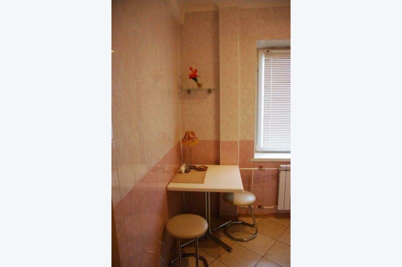 2-комн. квартира, 63 кв.м. на 4 человека, 20К-28-0, , Воронеж - Фотография 6