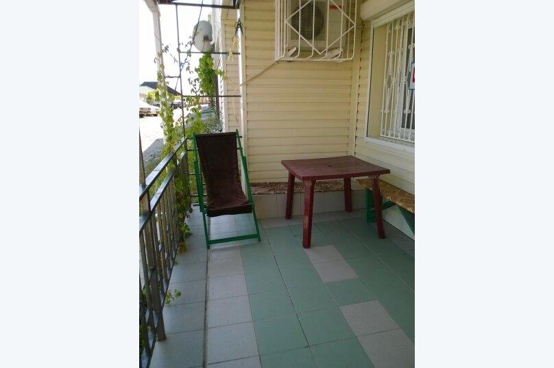 Коттедж, 150 кв.м. на 10 человек, 3 спальни, б/о Тайфун, 20, Новомихайловский - Фотография 5