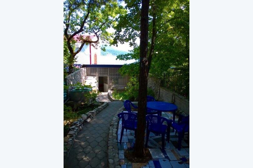 Коттедж, 150 кв.м. на 10 человек, 3 спальни, б/о Тайфун, 20, Новомихайловский - Фотография 1