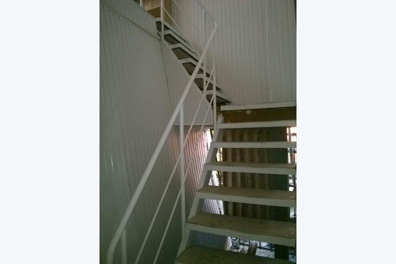 Коттедж, 150 кв.м. на 10 человек, 3 спальни, б/о Тайфун, 20, Новомихайловский - Фотография 14