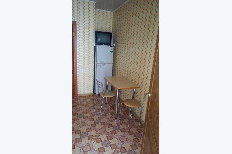 1-комн. квартира, 35 кв.м. на 3 человека, Трудовая улица, 11, Евпатория - Фотография 2