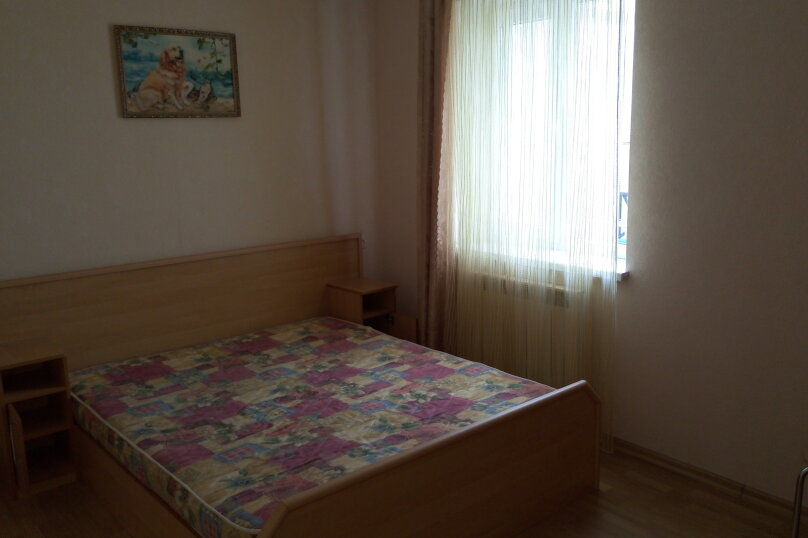 1-комн. квартира, 35 кв.м. на 3 человека, Трудовая улица, 11, Евпатория - Фотография 3