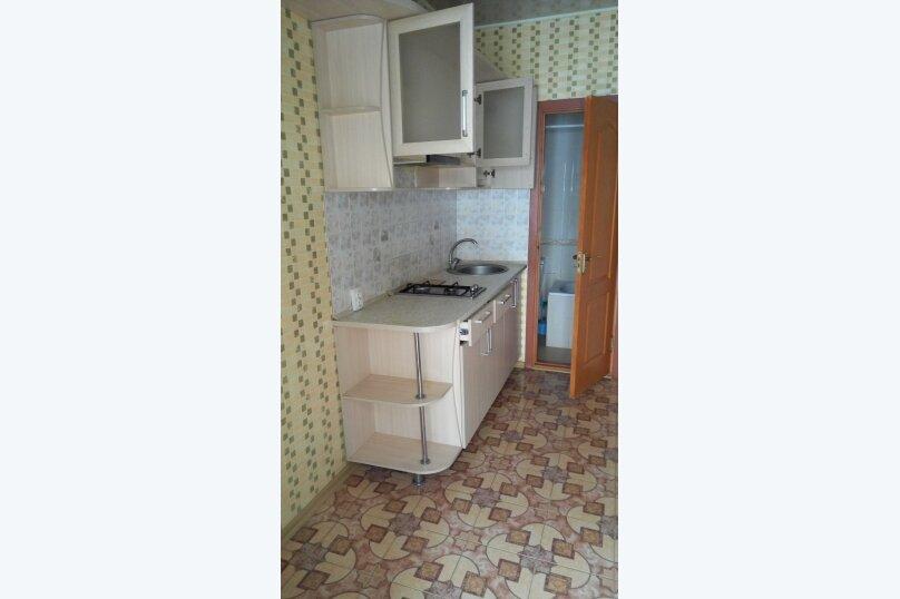 1-комн. квартира, 35 кв.м. на 3 человека, Трудовая улица, 11, Евпатория - Фотография 5
