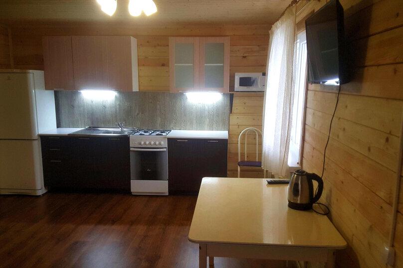 Дом, 90 кв.м. на 8 человек, 3 спальни, Лиманная улица, 12к1, Витязево - Фотография 3