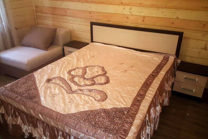 Дом, 90 кв.м. на 8 человек, 3 спальни, Лиманная улица, 12к1, Витязево - Фотография 5