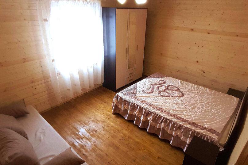 Дом, 90 кв.м. на 8 человек, 3 спальни, Лиманная улица, 12к1, Витязево - Фотография 7