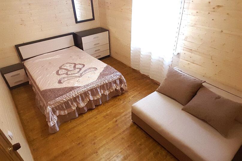 Дом, 90 кв.м. на 8 человек, 3 спальни, Лиманная улица, 12к1, Витязево - Фотография 8